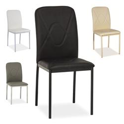 Attēls  Krēsls ADIS (5 krāsas)