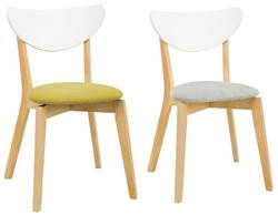 Attēls  Krēsls NAIDA 2 (Audums)