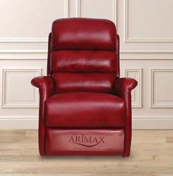 Attēls  Krēsls DONALD (Šūpuļkrēsls) BALLY