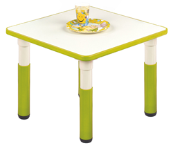 Attēls  Regulējams bērnu galds SIMBA 2 (2 krāsas)