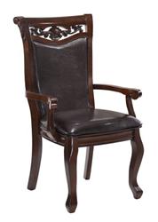 Attēls  Koka krēsls BOSTON II