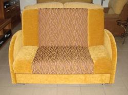 Attēls  Divvietīgs izvelkams krēsls FILIP 2