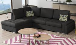 Attēls  Stūra dīvāns MATIS (kreisais)
