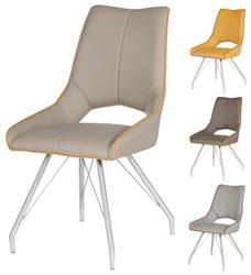Attēls  Krēsls FENIX (4 krāsas)