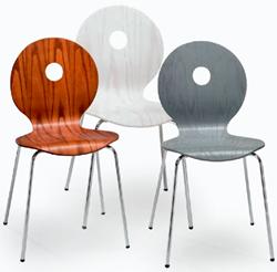 Attēls  Krēsls K233 (3 krāsas)