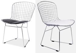 Attēls  Krēsls FINO (2 krāsas)