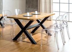 Attēls  Ozolkoka galds XAVIERO 180