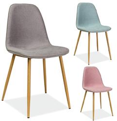 Attēls  Krēsls DUAL (3 krāsas)