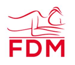 Attēls Matrači FDM