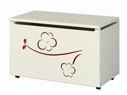 Attēls  Lāde-mantu kaste TEDDY SK-1D0 (Sakura)