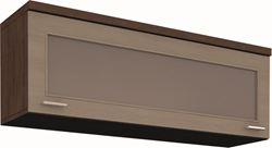 Attēls  Sienas skapītis  vitrīna MAX 120