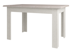 Attēls  Izvelkams galds MONAKO 130/175