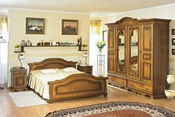 Attēls  Guļamistabas komplekts OL-TAR Nr.1