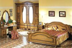 Attēls  Guļamistabas komplekts OL-TAR Nr.2