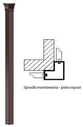 Attēls  Elements mazajiem paneļiem MONACO MO-3