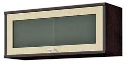 Attēls  Sienas vitrīna DOMINO BK-04-15