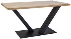 Attēls  Ozolkoka galds VECTOR 150