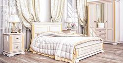 Attēls Guļamistabas komplekts AFINA