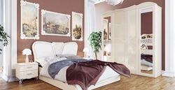 Attēls  Guļamistabas komplekts SOFIJA