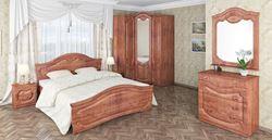 Attēls  Guļamistabas komplekts ORHIDEJA
