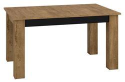 Attēls  Izvelkams galds BALTICA 2201