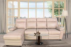 Attēls  Stūra dīvāns DENALY (L, P)
