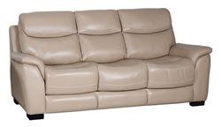 Attēls  Ādas dīvāns MITCHEL 3R (2 krāsas)