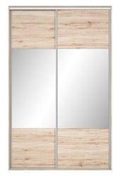 Attēls  Skapis ar spoguli NADIR SZF/170
