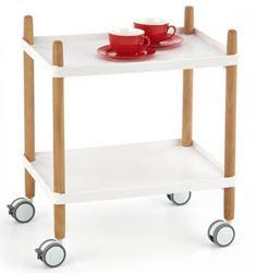 Attēls  Servēšanas galds BAR-10