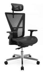 Attēls  Biroja krēsls PRINCE