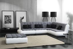 Attēls  Stūra dīvāns FENIX