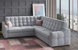 Attēls  Stūra dīvāns CAMPARI