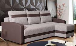 Attēls  Stūra dīvāns ASPEN