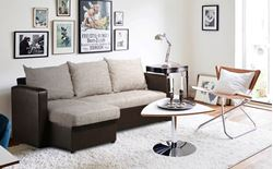 Attēls  Stūra dīvāns MARIS