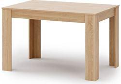 Attēls  Izvelkams galds JUSTIN (3 krāsas )