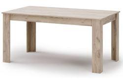 Attēls  Izvelkams galds KEVIN