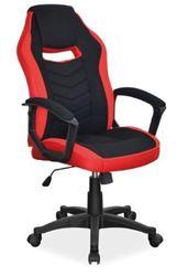 Attēls  Biroja krēsls CAMARO (4 krāsas)