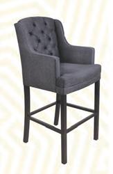 Attēls  Bāra krēsls JULIAN BAROWY II