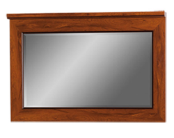 Attēls  Spogulis TL105 TYTAN