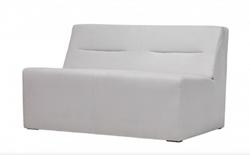 Attēls  Divvietīgs krēsls ZONDA Z15