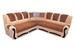 Attēls  Stūra dīvāns KARMENA 3+3
