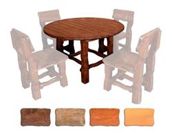 Attēls  Dārza galds MO 210 (4 krāsas)