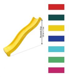 Attēls  Slidkalniņš MO 209 (7 krāsas)