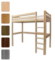 Attēls  Divstāvu gulta LK 135 (90 cm) (vienvietīga)