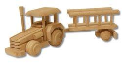 Attēls  Koka rotaļlieta AD 102