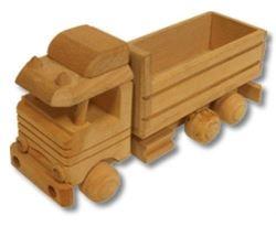 Attēls  Koka rotaļlieta AD 106
