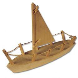Attēls  Koka rotaļlieta AD 108