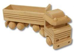 Attēls  Koka rotaļlieta AD 110
