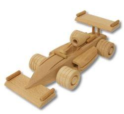 Attēls  Koka rotaļlieta AD 111