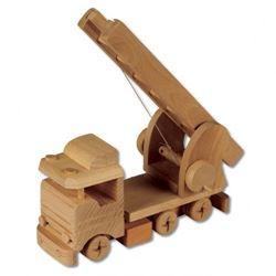 Attēls  Koka rotaļlieta AD 112